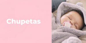 Melhores Chupetas para seu Bebej