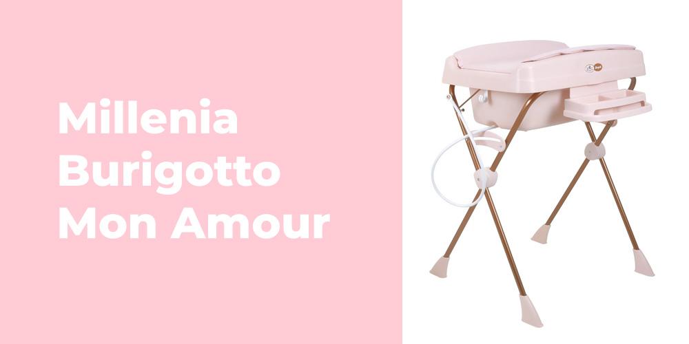Millenia Burigotto Mon Amour 2