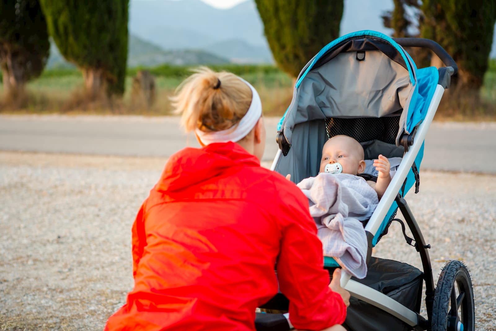 melhores carrinhos de bebê